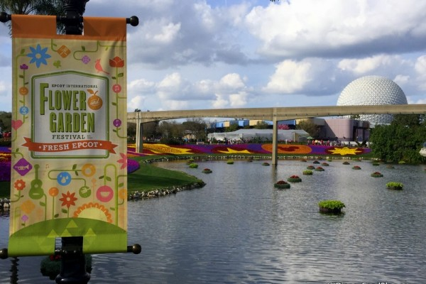 First Look: 2017 Epcot Flower and Garden Festival NEW Food Photos…and MORE!