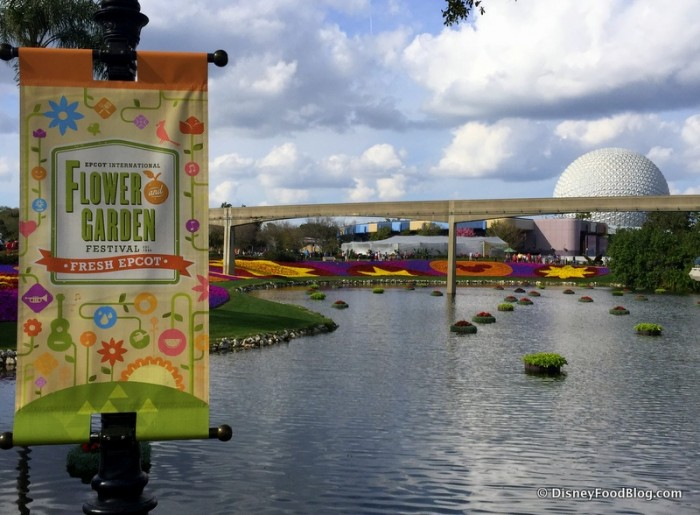 The Flower and Garden Festival is Coming Soon!
