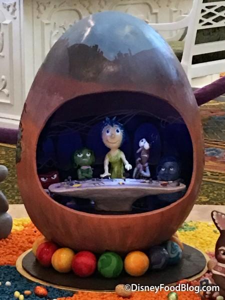 Inside Out Egg