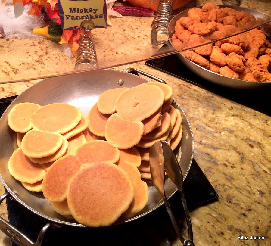 Goofy S Kitchen Breakfast