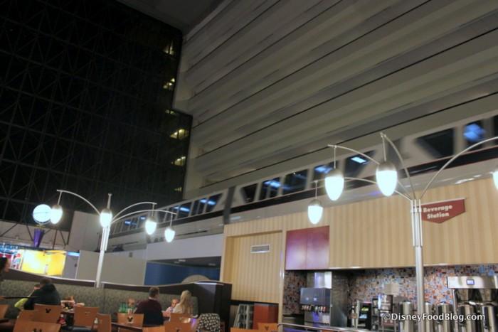 Monorail!!