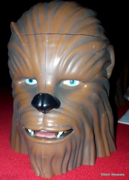 Chewbacca Souvenir