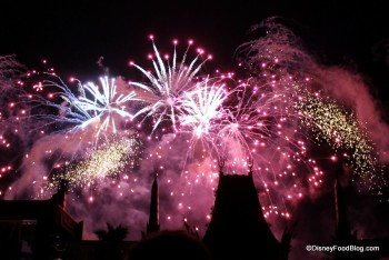 Star Wars Fireworks 16-001