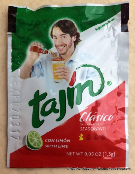 Tajin Seasoning