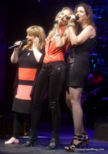 We can't wait to see Wilson Phillips again in 2016!