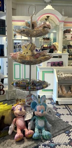 Springtime Treats at Main Street Confectionery