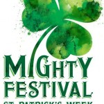 News: The Mighty St. Patrick's Day Festival at Raglan Road Irish Pub and Restaurant Starts TODAY!