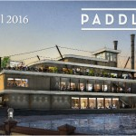 News: Fulton's Crab House Becomes Paddlefish this Fall