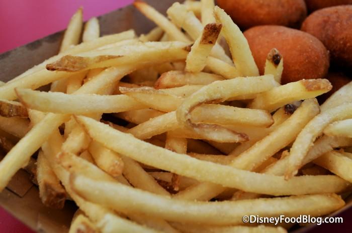 Casey's Corner French Fries