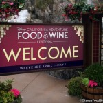 News: Disney California Adventure Food and Wine Festival Returning to Disneyland Resort in 2017!