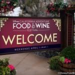 News: Disney California Adventure Food and Wine Festival Returning to Disneyland Resort in 2017!