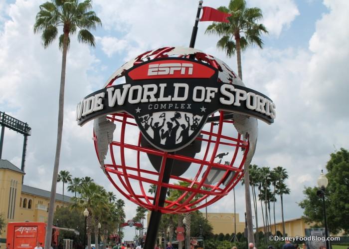 ESPN Wide World of Sports Complex