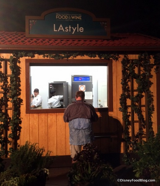 LAstyle Booth