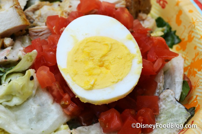 Tomatoes and Egg