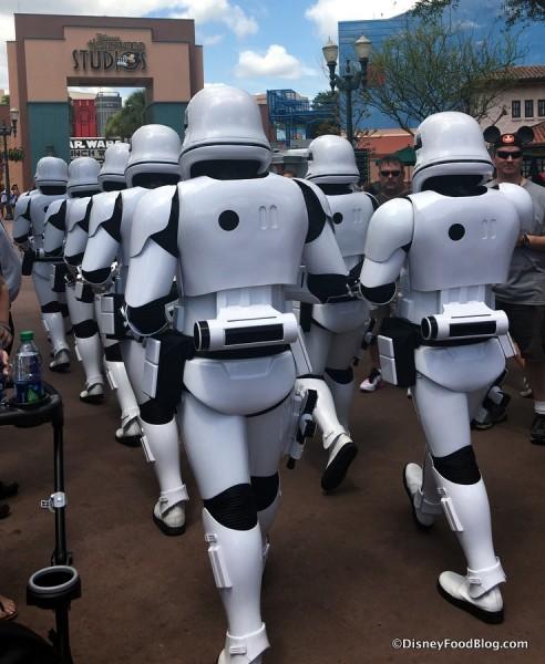 See ya, Troopers!