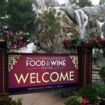 News! Booking Now Available for Disney California Adventure Food & Wine Events and Demos