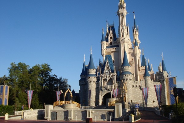 How to Plan a Disney Trip Your Kids Will Love