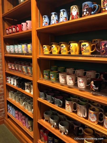 Kitchenware Merchandise