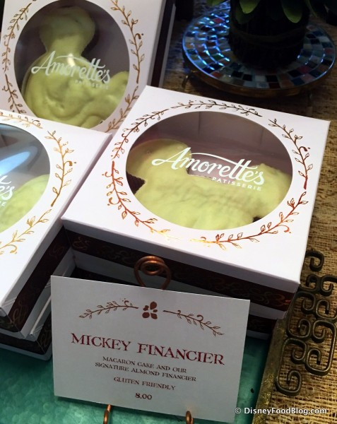 Mickey Financiers