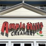 Sneak Peek INSIDE: Ample Hills Creamery on Disney World's BoardWalk (And Rumored Opening Date!)
