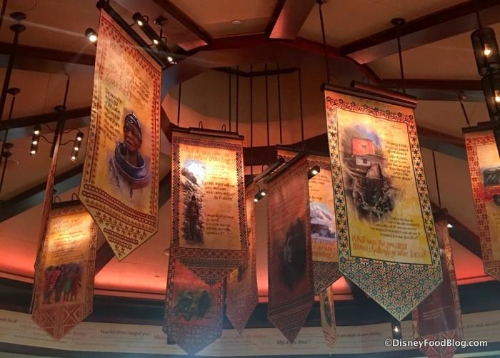 Traveler Banners