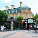 Hidden Disney: Why Epcot's France and Japan Have So Many Restaurants…And Canada Can't Even Get A Quick Service