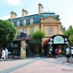 Review: Chefs de France in Epcot's World Showcase
