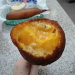 Disneyland Snack Hack: The Saucy Cheddar Cheese Stick