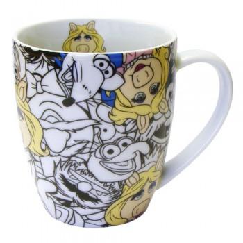 Disney-14-oz.-All-Over-Miss-Piggy-Mug-4011524