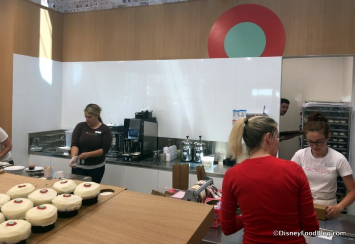 Inside Sprinkles