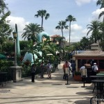 First Look and Review: Echo Lake Eats at Disney's Hollywood Studios