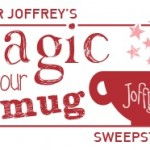 News: Win a Trip to Walt Disney World with the Joffrey's 'Magic in Your Mug' Sweepstakes!