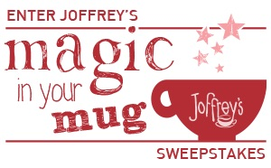 Magic in your Mug LOGO