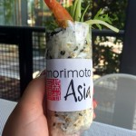 First Look and Review: Morimoto Asia Street Food at Disney Springs