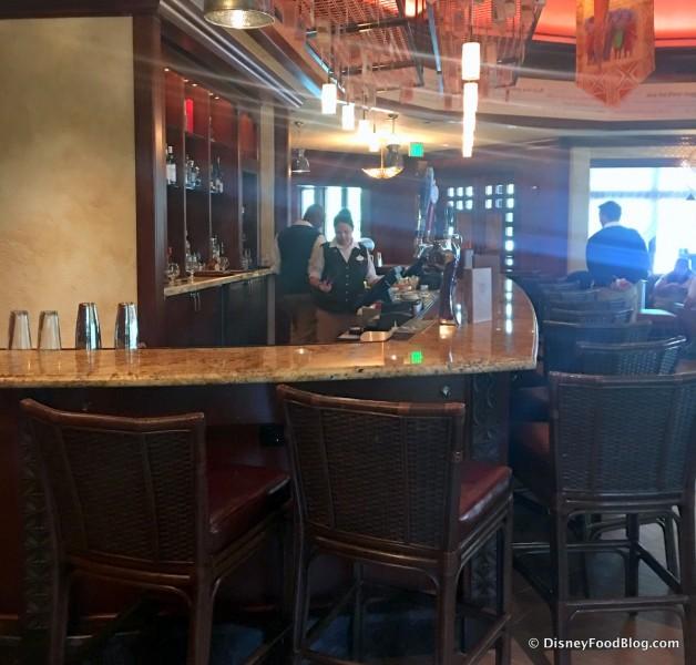Nomad Lounge Bar