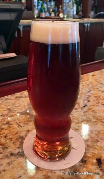 Kungaloosh Excursion Spiced Ale