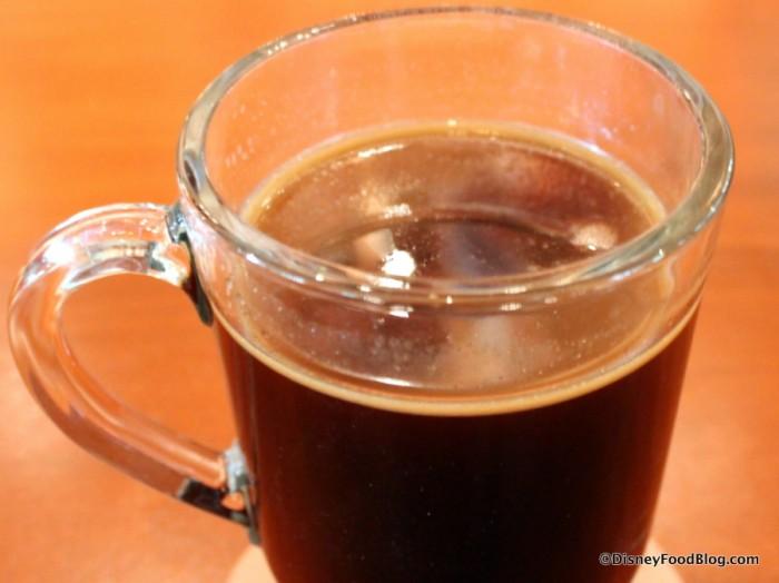 Mustang Coffee