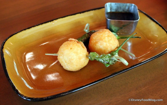 Seasonal Fish Balls
