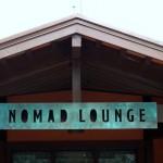 Full Review: Nomad Lounge in Disney's Animal Kingdom