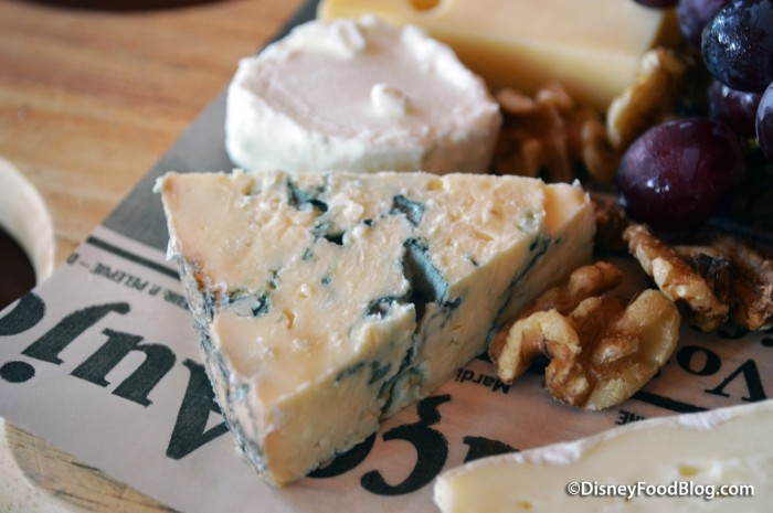 Bleu Cheese