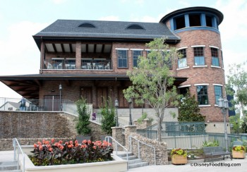 STK Orlando Disney Springs 1