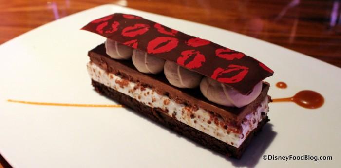 Caramelito Bar