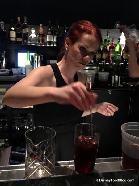 STK Orlando Bartender