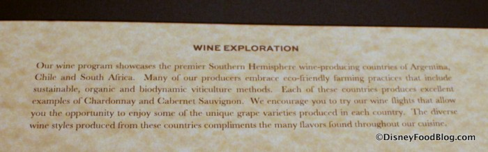 Tiffins Wine Exploration Philosophy
