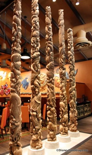 Grand Gallery Bali Carvings
