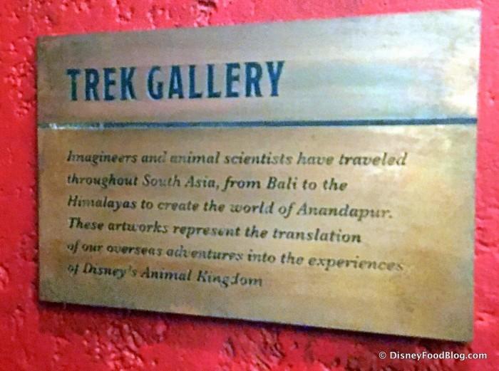 Trek Gallery -- Click to Enlarge