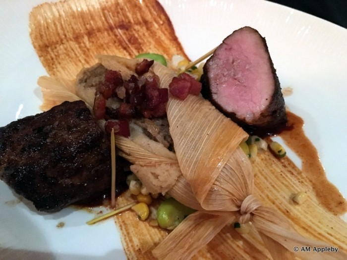 Berkshire Pork Tenderloin