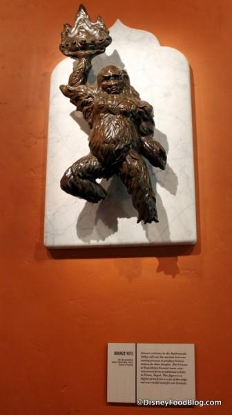 Trek Gallery -- Yeti