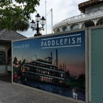 Sneak Peek: Menu Pictures from Paddlefish, Opening in Disney Springs This Fall