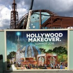 News: Chef Guy Fieri Teams Up With Disney World's Planet Hollywood Observatory